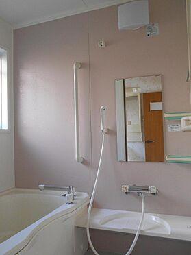 アパート-呉市汐見町 1日の疲れも癒されるゆったりとしたバスルーム