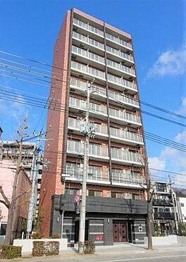 マンション(建物一部)-神戸市中央区国香通2丁目 外観