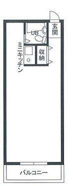マンション(建物一部)-横浜市南区南太田1丁目 ライオンズプラザ南太田・収益不動産