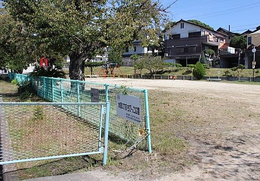 中古一戸建て-豊田市水源町2丁目 水源公園まで徒歩約10分(約777m)