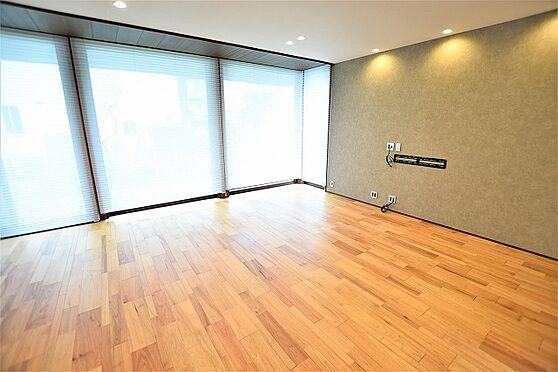 中古一戸建て-仙台市若林区なないろの里2丁目 居間
