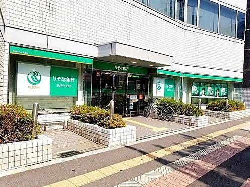 マンション(建物一部)-大阪市住吉区苅田3丁目 りそな銀行我孫子支店 徒歩 約5分(約400m)