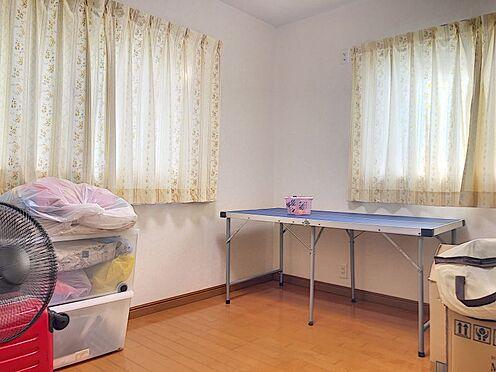 中古一戸建て-岡崎市上地2丁目 ご主人の書斎や趣味の部屋として、今より一部屋多い間取りはいかがですか?