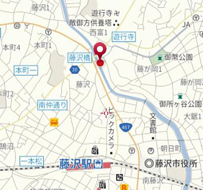 マンション(建物一部)-藤沢市大鋸2丁目 その他