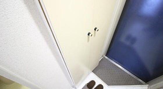 アパート-我孫子市我孫子3丁目 ハイムプリマヴェーラ 収益アパート 事業用一括の玄関です