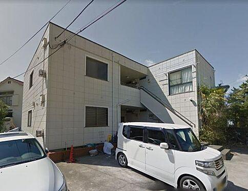 アパート-茅ヶ崎市東海岸北1丁目 物件外観