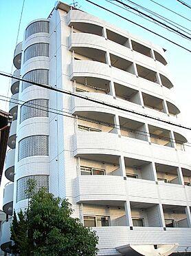 マンション(建物一部)-大阪市住吉区墨江4丁目 難波駅まで直通アクセス可能