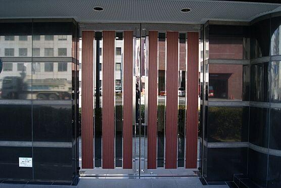 マンション(建物一部)-横浜市西区戸部本町 グリフィン横浜・戸部駅前・ライズプランニング