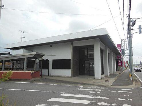 中古一戸建て-西尾市米津町蔵屋敷 西尾信用金庫米津支店  807m