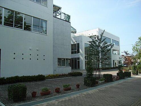 中古マンション-富山市安野屋町1丁目 【中学校】芝園中学校まで801m