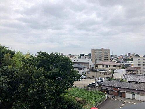 中古マンション-名古屋市瑞穂区田辺通2丁目 眺望