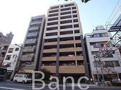 中古マンション-台東区花川戸1丁目 グランベルセントローレンスタワー 外観