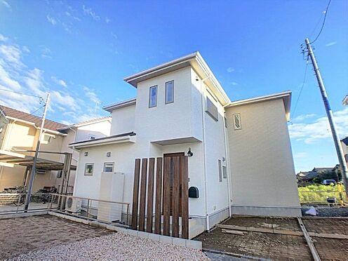 新築一戸建て-西尾市今川町一本松 まるで注文住宅!西尾市今川町に新築戸建が出ました。