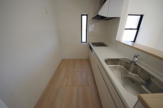 戸建賃貸-仙台市太白区西多賀5丁目 キッチン