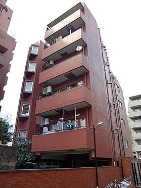 マンション(建物一部)-文京区水道1丁目 南側からのマンション画像です
