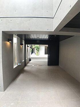 マンション(建物全部)-練馬区豊玉北4丁目 エントランス