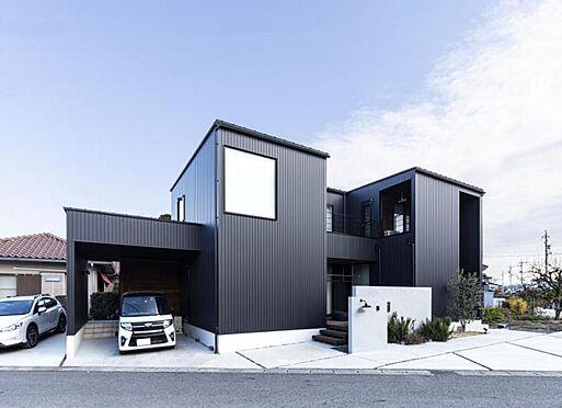 土地-名古屋市緑区ほら貝1丁目 第三者機関により三ツ星工務店に認定されておりますので、品質には自信があります。ご予算に合わせて最良のデザインと高性能な住宅をご提案させて頂きます。建物面積:160.64平米、金額:2600万円