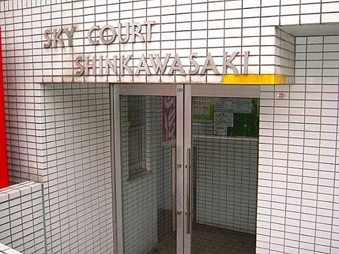 中古マンション-川崎市幸区北加瀬1丁目 no-image