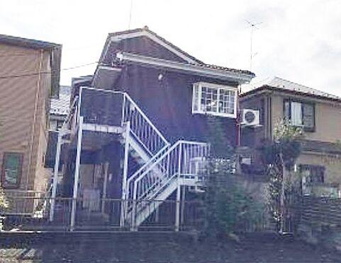 アパート-厚木市三田2丁目 外観