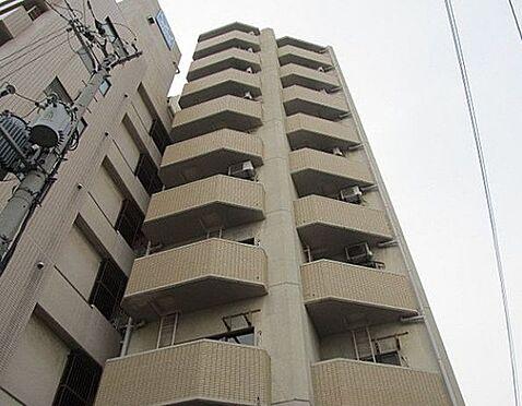 マンション(建物一部)-神戸市兵庫区大開通5丁目 綺麗な外観です
