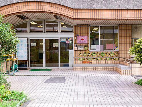 中古マンション-品川区八潮5丁目 八潮南保育園(468m)