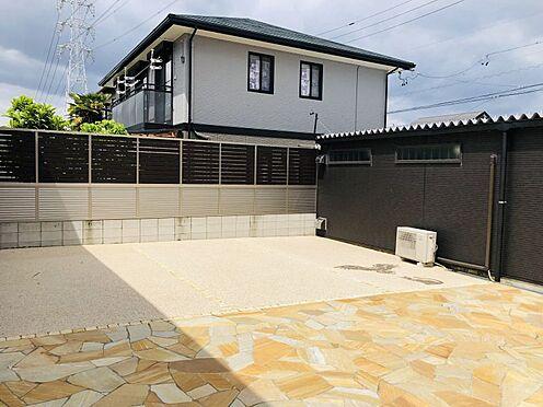 土地-日進市藤島町長塚 建物プランのご提案も可能です。お気軽にお問い合わせください!