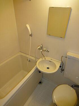 アパート-野田市中野台 トイレ