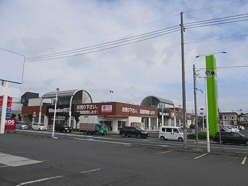 アパート-水戸市姫子 ワンターレックス水戸赤塚