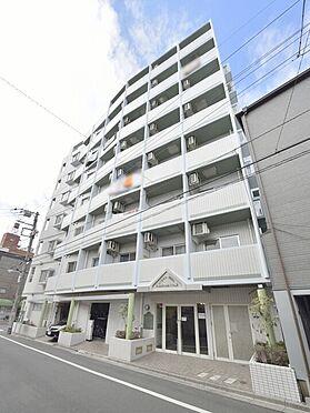 マンション(建物一部)-台東区浅草5丁目 外観