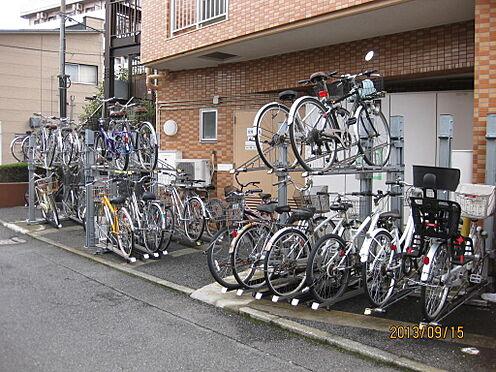 マンション(建物一部)-厚木市元町 駐車場
