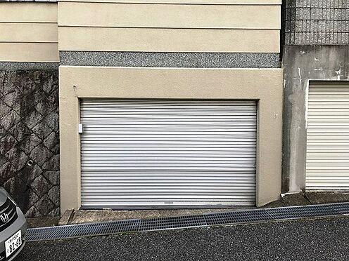 中古一戸建て-神戸市北区緑町6丁目 駐車場