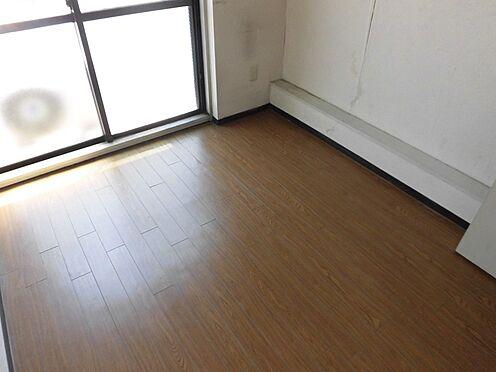マンション(建物一部)-横浜市緑区中山町 居間