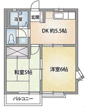 アパート-佐倉市臼井田 ウイム一番館・ライズプランニング