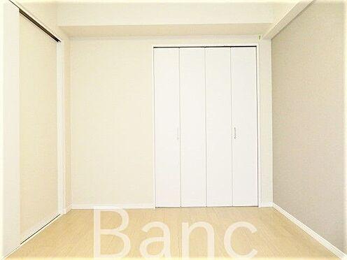 中古マンション-江東区東砂8丁目 梁の無いお部屋で家具の配置がしやすい