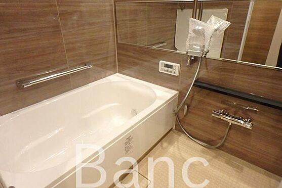中古マンション-江東区東砂8丁目 オート機能付なのでゆっくりと入浴可能