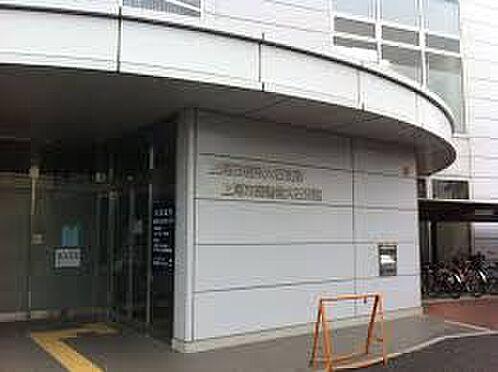 アパート-上尾市浅間台3丁目 【図書館】上尾市図書館大石分館まで2000m