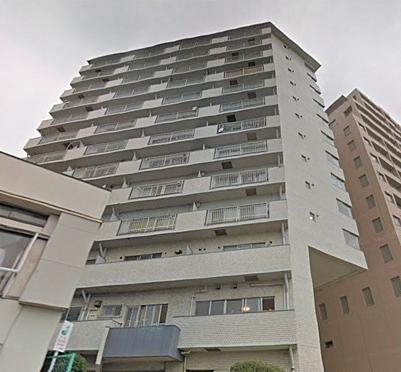マンション(建物一部)-藤沢市片瀬海岸1丁目 外観