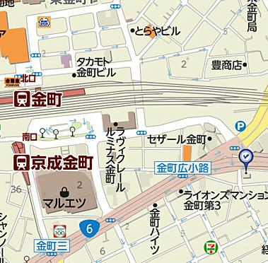 中古マンション-葛飾区金町3丁目 その他