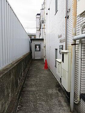 マンション(建物一部)-新宿区新宿6丁目 エントランス