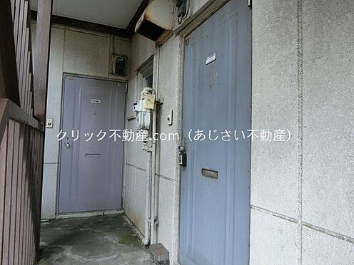 マンション(建物全部)-足立区梅島3丁目 その他