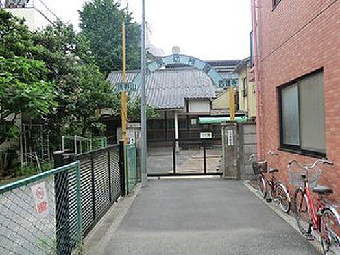 マンション(建物全部)-杉並区阿佐谷北4丁目 周辺環境:清風幼稚園