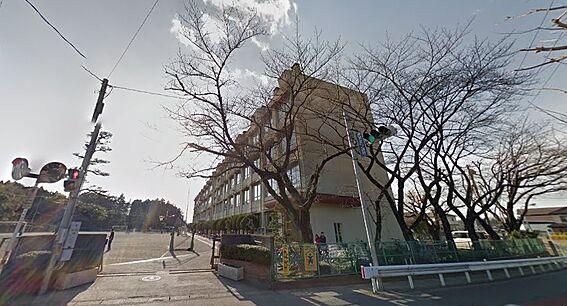 土地-川越市大字安比奈新田 霞が関西小学校(2180m)