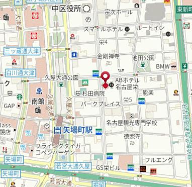 中古マンション-名古屋市中区栄5丁目 その他