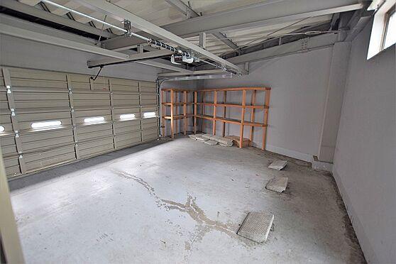 中古一戸建て-大崎市古川福沼1丁目 駐車場