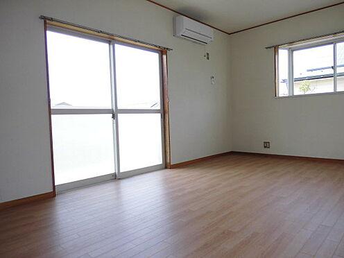 アパート-つくばみらい市谷井田 102号室入居前写真