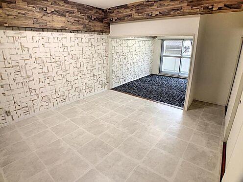 区分マンション-名古屋市南区豊2丁目 使い勝手の良い4LDK!室内広々ご使用いただけます♪
