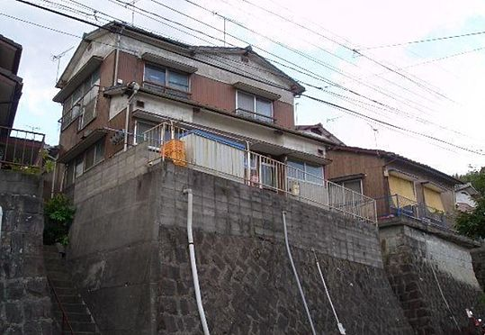 アパート-長崎市葉山2丁目 外観