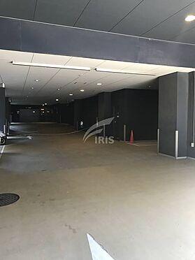マンション(建物一部)-中央区佃2丁目 駐車場
