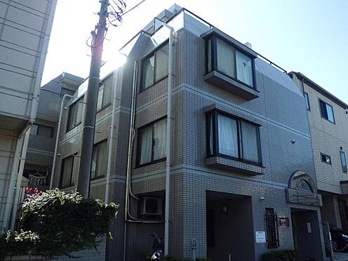 マンション(建物一部)-大田区東雪谷4丁目 外観