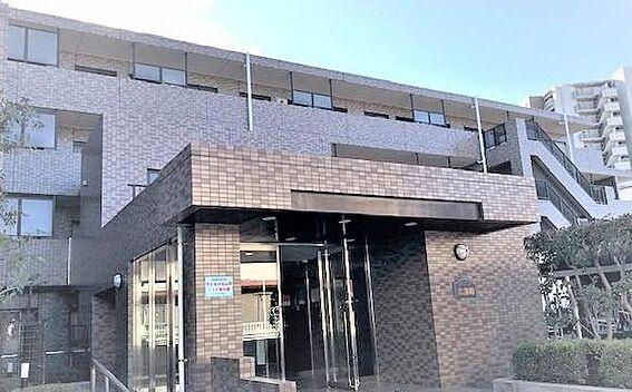 中古マンション-さいたま市浦和区領家5丁目 エントランス◆リアルネット東京営業所の担当者がご案内致します。